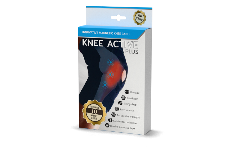 knee active plus kaufen